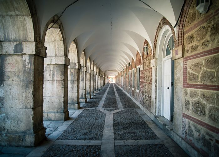 Kungliga Palatset i Aranjuez
