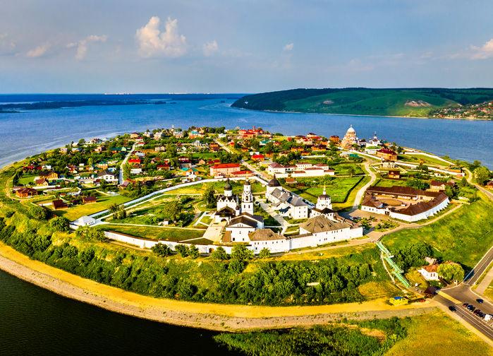Sviyazhk