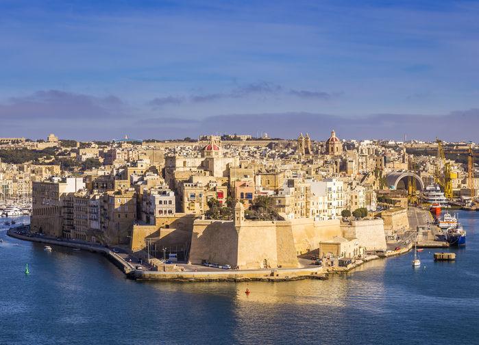 Maltas hamnkvarter