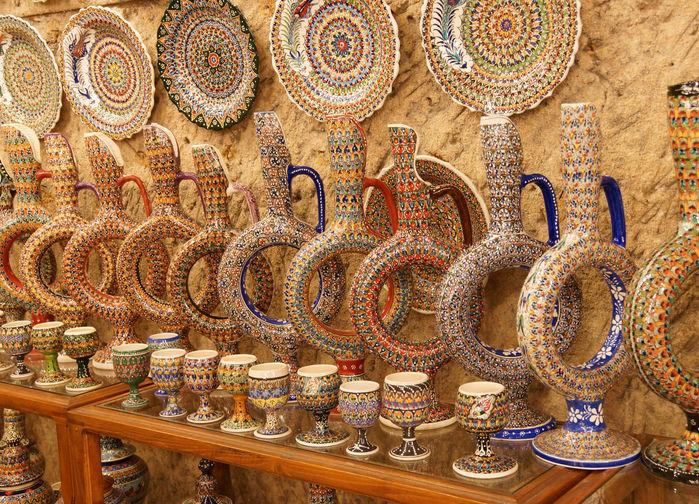 Pottery Avanos