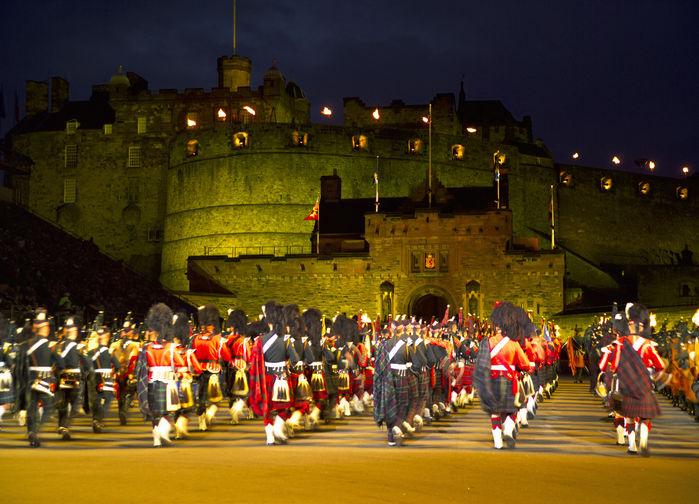 The Royal Edinburgh Military Tattoo