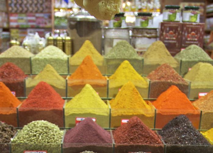 Spies Market – Egyptian Market